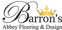 Shop Local at Barron's Abbey Flooring & Design in Sutter Creek.